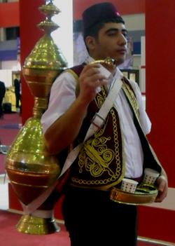 Osmanlı Serbeti Kiralama